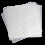 Универсальная бумага для сыра, 10 шт